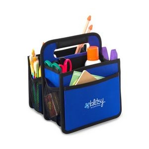 Everyday Carry Caddy Blue-Black