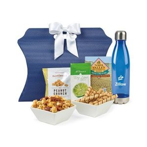 Chill Out Gourmet to Go Tote Blue
