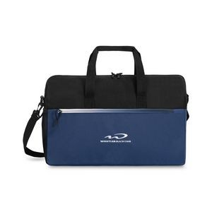 Excel Sport Bag Navy-Blue