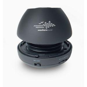 Odyssey Bluetooth & NFC Speaker Black