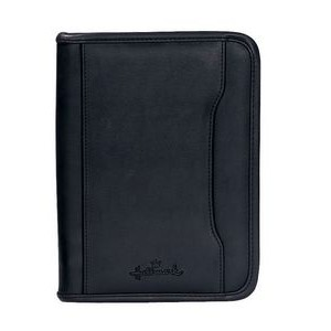 Executive Junior Padfolio Black