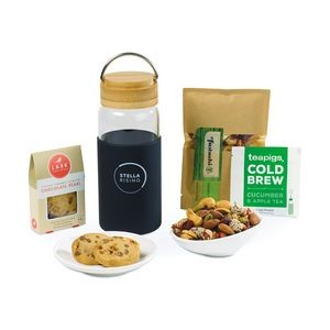 Tahiti Revive Gift Box - Black