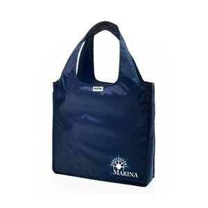 RuMe® Classic Medium Tote Blue-Navy