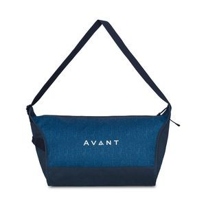 Brooklyn Sport Bag Navy-Blue