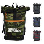 Custom Urban Pack Backpack