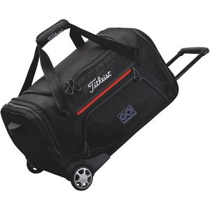 Titleist Essential Wheeled Duffel
