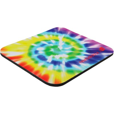 Full Color Soft Surface Mouse Pad (7