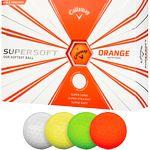 Custom Callaway Supersoft Golf Ball