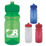 20 Oz. Eco Polyclear Bottle