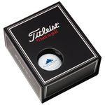 Custom Titleist 3-Ball Appreciation Box Factory Direct