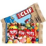 Custom Clif Energy Bar - Chocolate Chip