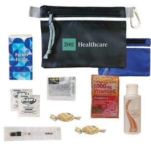 Under-the-Weather Health and Wellness Kit