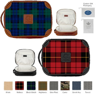 Barrington Dopple Kit Bag