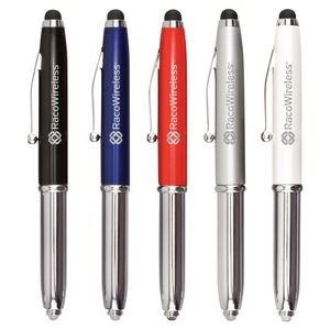 Metal Stylus Pen Free FedEx Ground Shipping