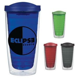 15 oz Double Wall Cruiser Tumbler