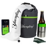 Custom Adventure Lunch Bag Golf Kit