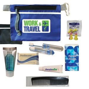 Business Travel Kit