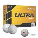 Custom Wilson Ultra Distance