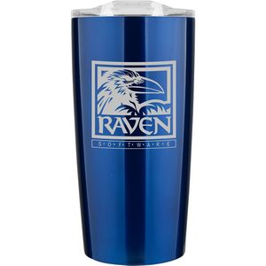 20 oz Odin-Colors Vacuum Insulated Tumbler