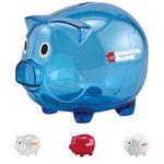 Custom Piglet Bank