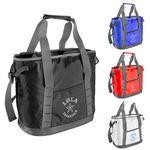 Custom Toccoa Cooler Bag