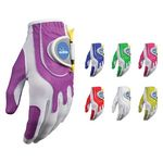 Custom Zero Friction Womens Golf Glove