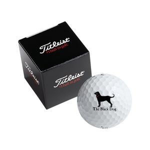 Titleist� 1-Ball Box Pro V1/Prov1x
