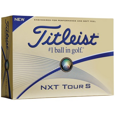 Titleist NXT¨ Tour S