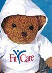Custom Hooded Sweatshirt for Stuffed Animal (Large)