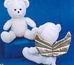 Custom Angel Wings for Stuffed Animal