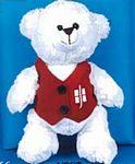 Custom Vest for Stuffed Animal (X-Small)
