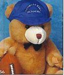Custom Cotton Cap for Stuffed Animal (Large)