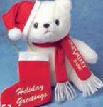 Custom Winter Hat for Stuffed Animal (X-Small)