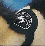 Custom Saddle for Stuffed Animal