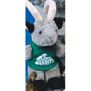 "7"" Nature Pals™ Stuffed Goat"