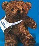 Custom Sling for Stuffed Animal