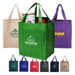 Custom North Park - Shopping Tote Bag