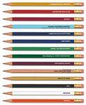 Custom Hex Pencil