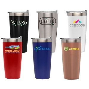 Kona - 16oz. Double-Wall Stainless Tumbler Full Color