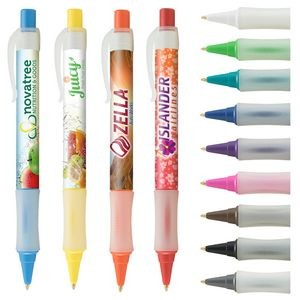 Vision Brights Frost - Digital Full Color Wrap Pen