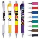 Custom Vision Grip Pen (Digital Full Color Wrap)