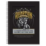 Custom SimpliColor 6x8 Window Journal - Full Color Cover Notebook