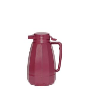 Decaf 1 Liter Burgundy New Generation Server Pitcher