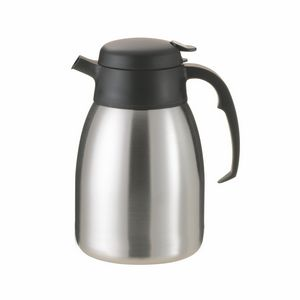 1.5 Liter Stainless Steel SteelVac Server