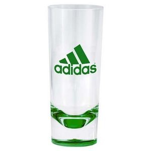 8.5 Oz. Color Accent Acrylic Tumbler