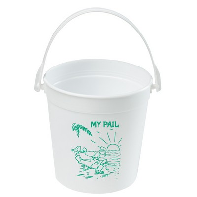2 oz. Shot Pail