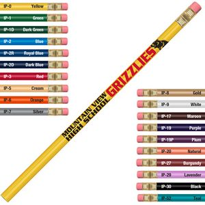 International #2 Pencil