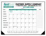 Custom 12-Sheet Display-A-Month Calendar w/ Side Notes (Thru 4/30)