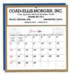 Custom Commercial Memo Calendar-8