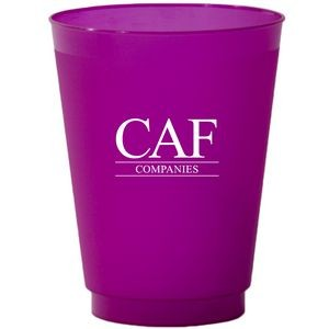 16 Oz. Colored Flex Tumbler (Petite Line)